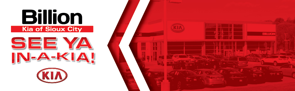 Sioux City Kia