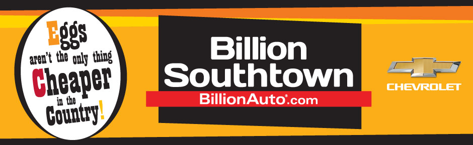 Southown Chevrolet