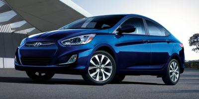 2017 Hyundai Accent SE/Value Edition