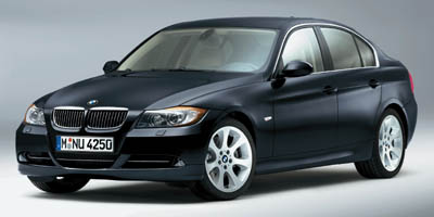 2007 BMW 3 Series 328xi