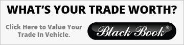 Black Book Trade Value