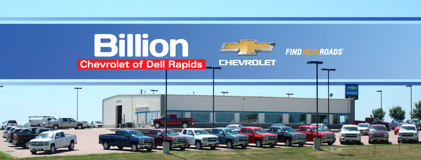 Dell Rapids Chevrolet