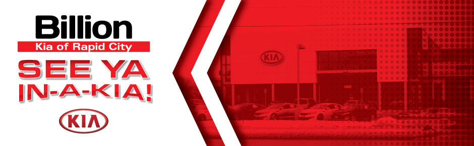 Rapid City KIA