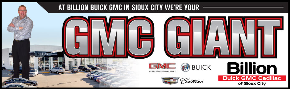 Sioux City GMC Cadillac Buick