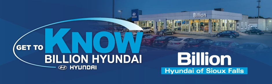 Billion Auto Sioux Falls >> Sioux Falls Hyundai Mazda Billion Auto