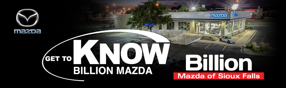 Billion Auto Sioux Falls >> Sioux Falls Mazda Billion Auto