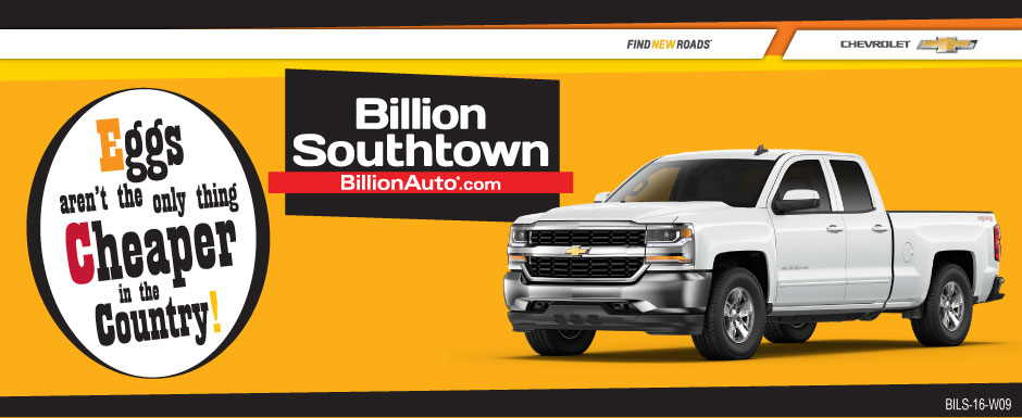 Southtown Chevrolet Buick