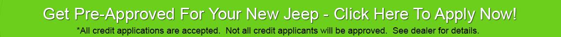 cedar rapids jeep loans