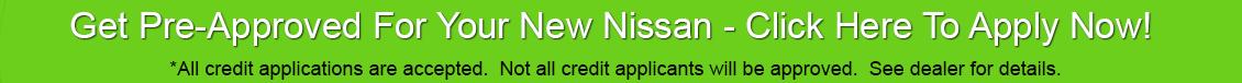 sioux falls nissan car loans