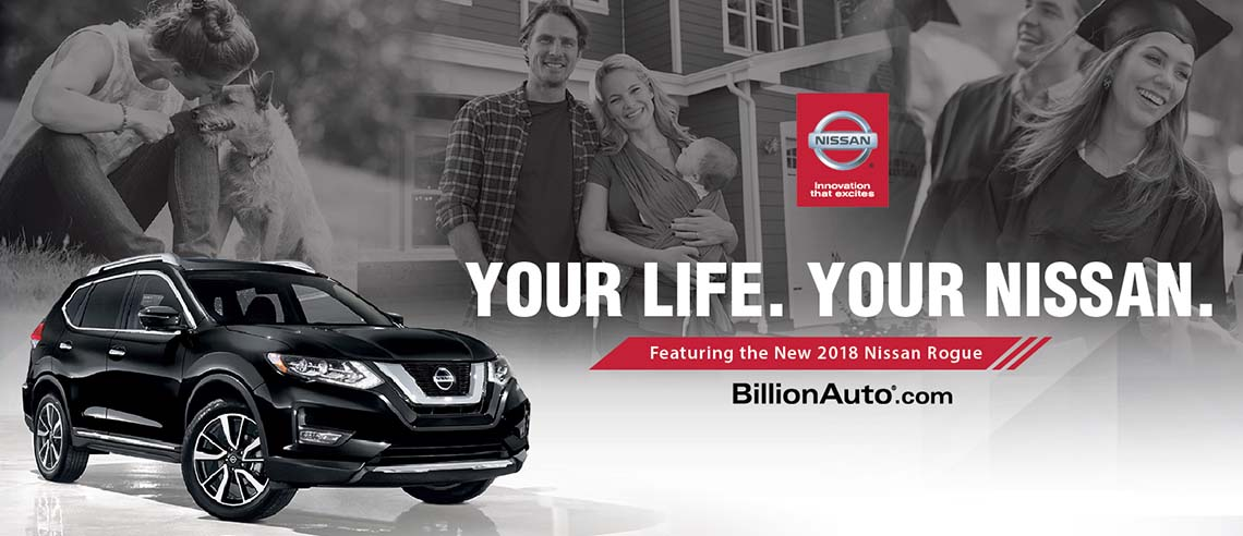 Billion Auto Sioux Falls >> Sioux Falls Nissan Billion Auto