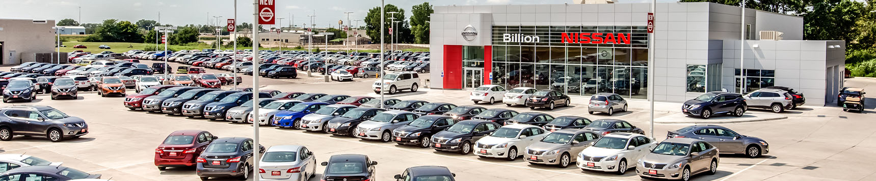 Billion Auto Sioux Falls >> Sioux City Nissan Billion Auto