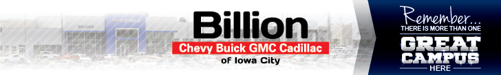 Iowa City GMC