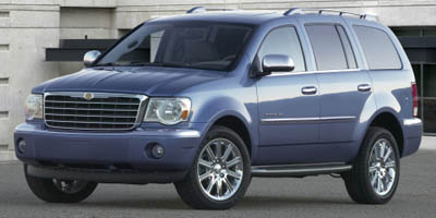 Used 2008 Chrysler Aspen Limited Crossover