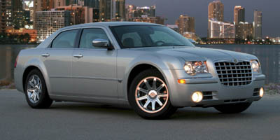 Used 2008 Chrysler 300 Touring Car