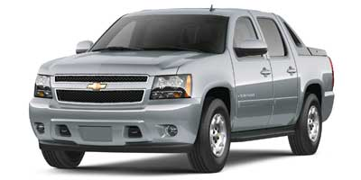 Used 2008 Chevrolet Avalanche LT Truck
