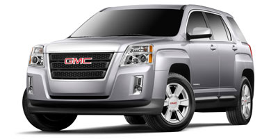 Used 2010 GMC Terrain SLE-1 Crossover