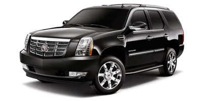 Used 2012 Cadillac Escalade Luxury SUV