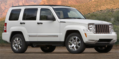 Used 2010 Jeep Liberty Limited SUV
