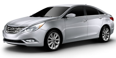 Used 2013 Hyundai Sonata SE Car