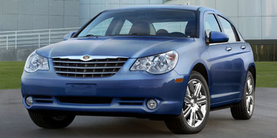 Used 2010 Chrysler Sebring Limited Car