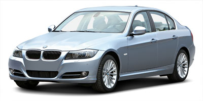 Used 2011 BMW 3 Series 328i xDrive Car