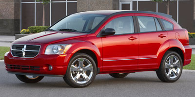 Used 2012 Dodge Caliber SXT Car
