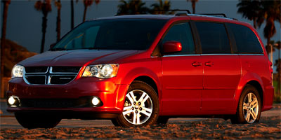 Used 2011 Dodge Grand Caravan Mainstreet Van