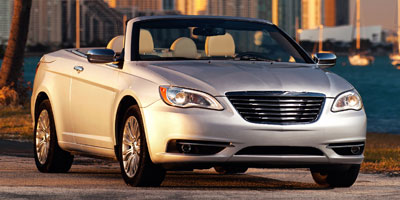 Used 2011 Chrysler 200 S Car