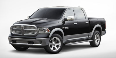 Used 2013 Ram 1500 Outdoorsman Truck