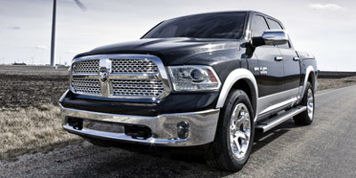 Used 2013 Ram 1500 Big Horn Truck