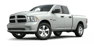Used 2014 Ram 1500 Big Horn Truck