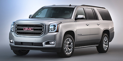 New 2018 GMC Yukon XL SLT Crossover