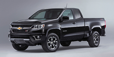 New 2019 Chevrolet Colorado  Work Truck Truck