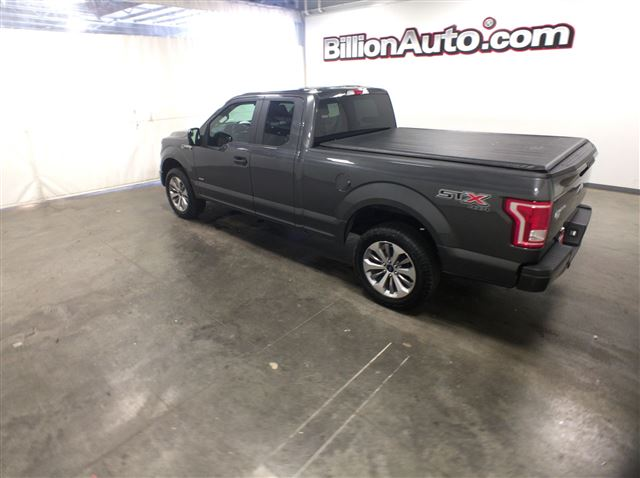 Billion Auto Sioux Falls >> Used 2017 Ford F-150 For Sale in Sioux Falls, SD | Billion ...