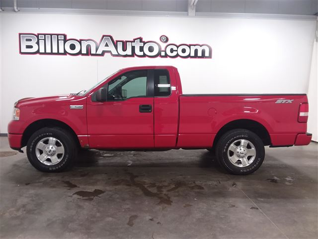 Used 2006 Ford F-150 STX Truck