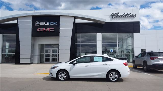 Used 2018 Chevrolet Malibu For Sale In Sioux Falls Sd