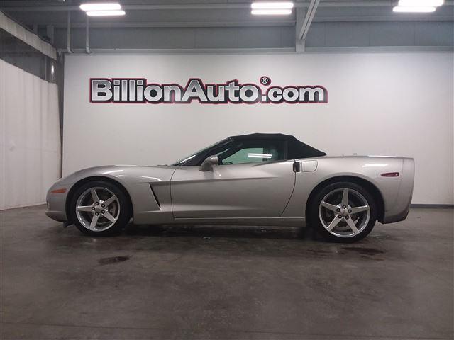2005 Corvette For Sale >> Used 2005 Chevrolet Corvette