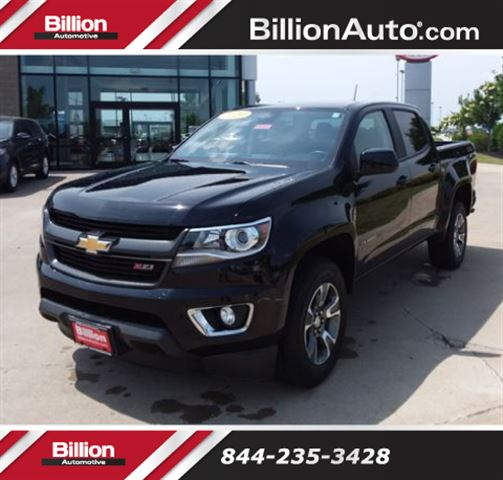 used 2020 chevrolet colorado for sale in iowa city ia billion auto used 2020 chevrolet colorado z71