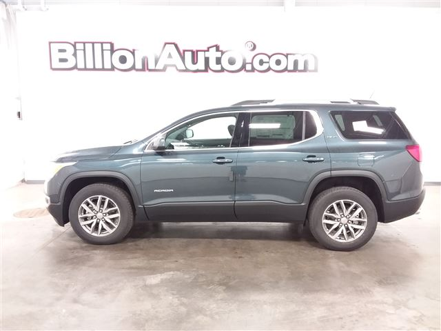 Billion Auto Sioux Falls >> Sioux Falls Gmc Buick Kia Billion Auto
