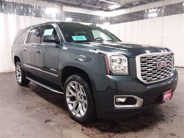 new 2020 gmc yukon xl for sale in sioux falls, sd