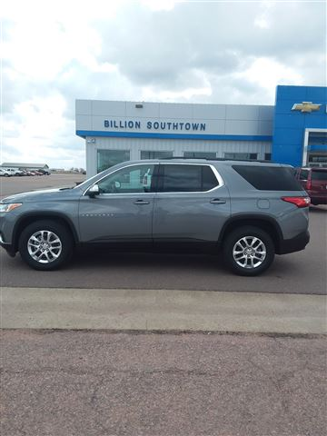 Southtown Chevrolet Buick Billion Auto