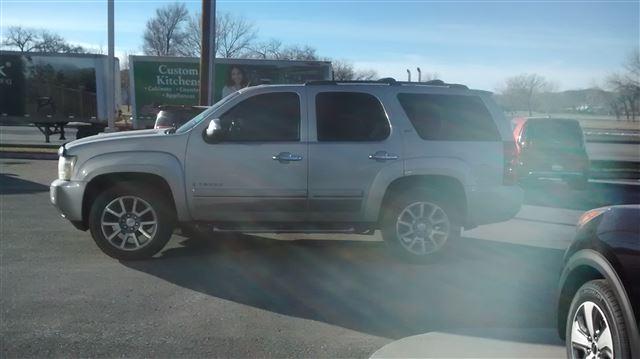 2008 Tahoe For Sale >> Used 2008 Chevrolet Tahoe Lt