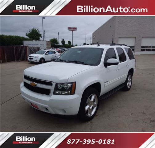 2014 Chevy Tahoe For Sale >> Used 2014 Chevrolet Tahoe Ls