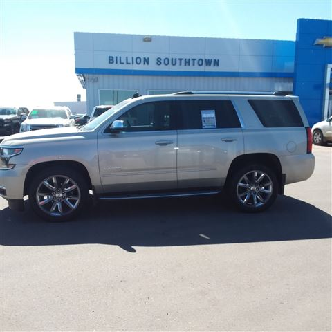 2016 Tahoe For Sale >> Used 2016 Chevrolet Tahoe Ltz