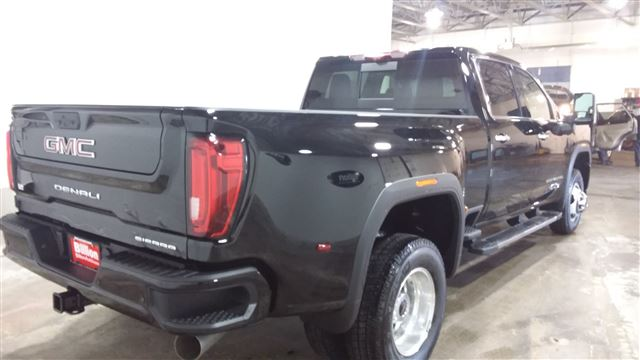 new 2020 gmc sierra 3500 for sale in sioux city, ia