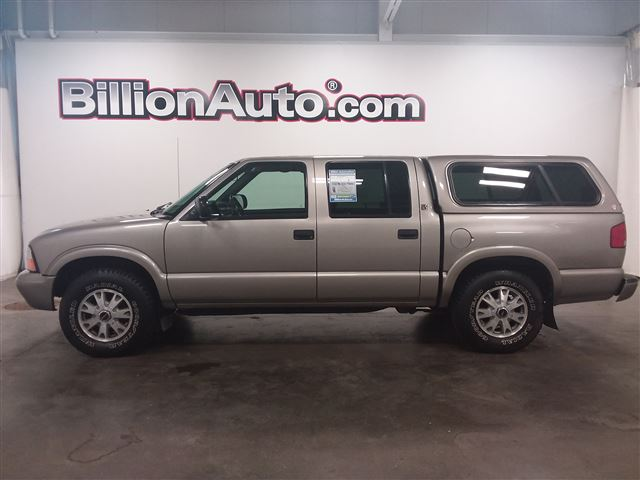 Used Trucks For Sale | Billion Auto
