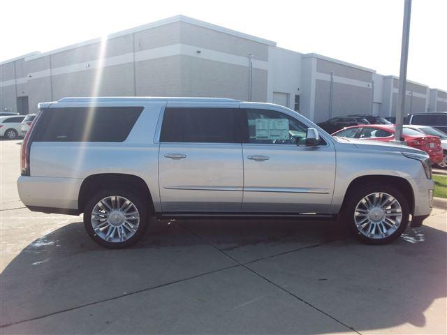New 2020 Cadillac Escalade For Sale In Iowa City, IA