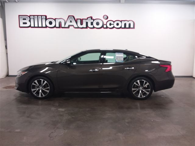 Billion Auto Sioux Falls >> Used 2016 Nissan Maxima For Sale in Sioux Falls, SD ...