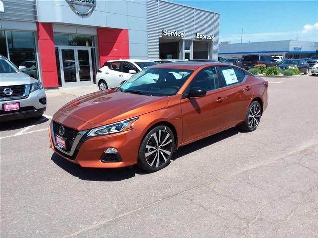 Billion Auto Sioux Falls >> New 2020 Nissan Altima For Sale in Sioux Falls, SD   Billion Auto