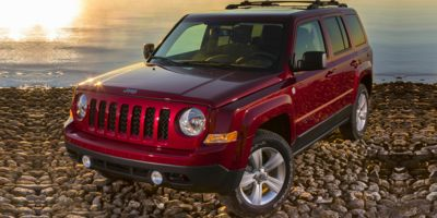 Used 2016 Jeep Patriot Sport SUV
